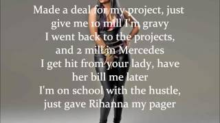 Nicki Minaj (feat. Rick Ross) - I Am Your Leader (with Lyrics)