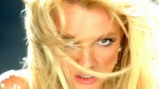 Britney Spears - Toxic (Uncut Video/Raw Vocals)