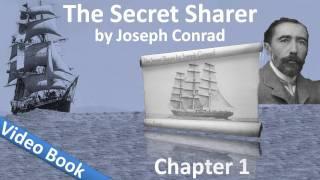 The Secret Sharer by Joseph Conrad - Chapter 01