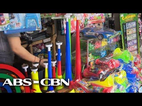 Xxx Mp4 TV Patrol DOH Nagbabala Vs Pampaingay Sa Bagong Taon Tulad Ng Torotot Pito 3gp Sex