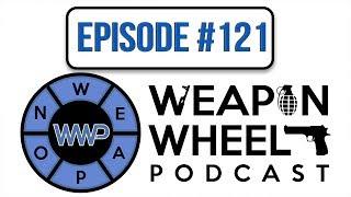 PSX 2017 | Game Awards 2017 | PS4 Won NPD? | Monster Hunter World Beta | Weapon Wheel Podcast 121
