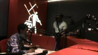 Siya Maestro Live Mix@Bush Radio Part5