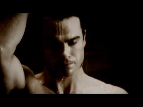 Damon Salvatore-And a swelling rage...SMYT