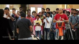 Instrumental Flash Mob First Time In India  !!