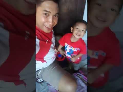 Ayah vs anak