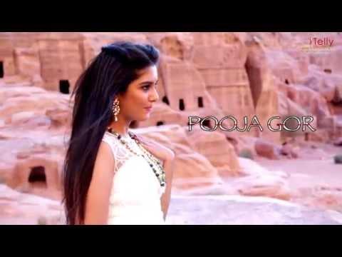 Jordan Bytes with Pooja Gaur