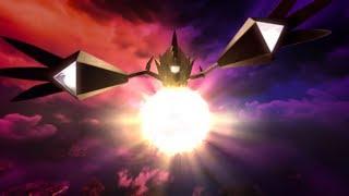 Pokémon Ultra Sun and Pokémon Ultra Moon—Available Now!