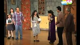 مقطع من مسرحية عائلة ونيس