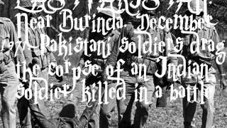 Bodlu dom (বদলু ডোম) ১৯৭১ সালের মুক্তিযুদ্ধের খুনের জবানবন্দী