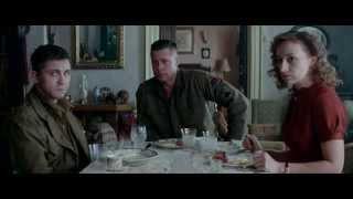 "Fury (2014) - Diry Egg Scene, ""I'm enjoying my meal boys"""