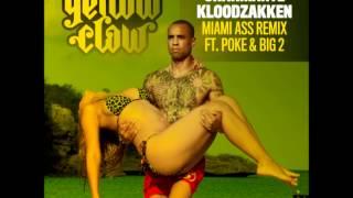 Yellow Claw - Krokobil (Charmante Kloodzakken Miami Ass Remix ft. Poke & Big 2)