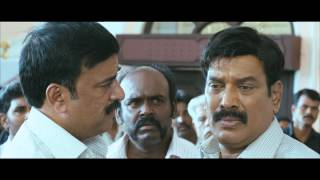 Nimirndhu Nil | Tamil Movie | Scenes | Clips | Comedy | Songs | AnilMurali wants to hurt Amala Paul