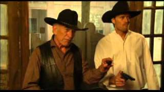 James Drury (The Virginian) Singing in 'Hell to Pay' 2005 Movie