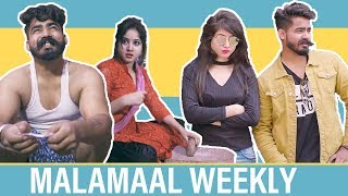 Malamaal Weekly || Biggest Lottery Ever || The Rahul Sharma || Comedy Sketch