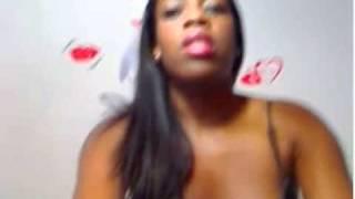 Gostosa na Webcam 16