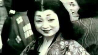 - Geisha   Le crepuscule des fleurs [1]