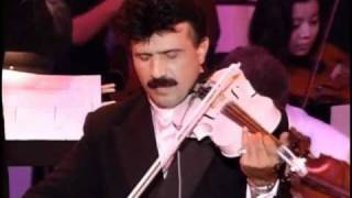 Bijan Mortazavi 1994 Dance of Fire (Concert)
