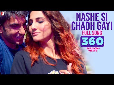 Xxx Mp4 Nashe Si Chadh Gayi Full Song Befikre Ranveer Singh Vaani Kapoor Arijit Singh 3gp Sex