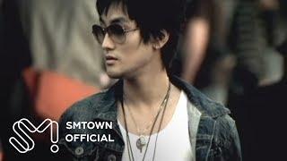 Kangta 강타_Persona(가면)_MUSIC VIDEO