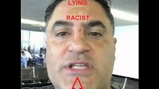 #WOW :TYT Cenk the fat racist gets owned once again!
