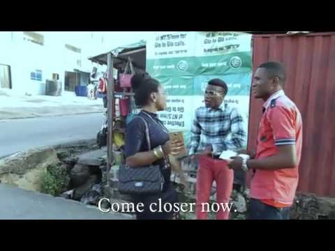 Comedy: Smiling FACE - MY CUSTOMER  - Download