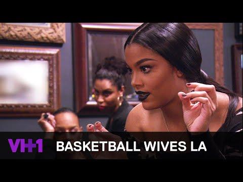 Basketball Wives LA | Shaunie O'Neal Defends Mehgan James | VH1
