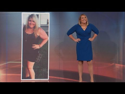 Xxx Mp4 Woman Who Says Seeing Herself On Dr Phil Was WakeUp Call Loses 80 Pounds 3gp Sex