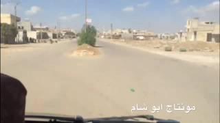 ابطع بتاريخ 22/9/2016 بعدسة المكتب الاعلامي الموحد في ابطع مع تحيات ابو شام