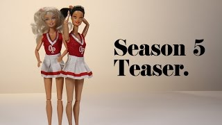 The Most Popular Girls in School Season 5 Teaser