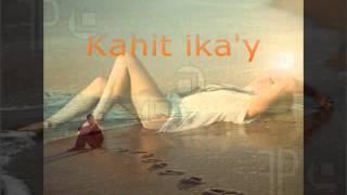 Paalam with lyrics by Marissa