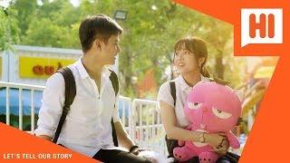 Ai Nói Tui Yêu Anh  - Ngoại Truyện Tập 2 - Phim Học Đường | Hi Team- FAPtv