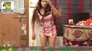 HD ll Tata Safari Ke Agila Seet pe ll बलमुआ भइले मुखिया ll Latest Bhojpuri Song 2016- Santosh Singh