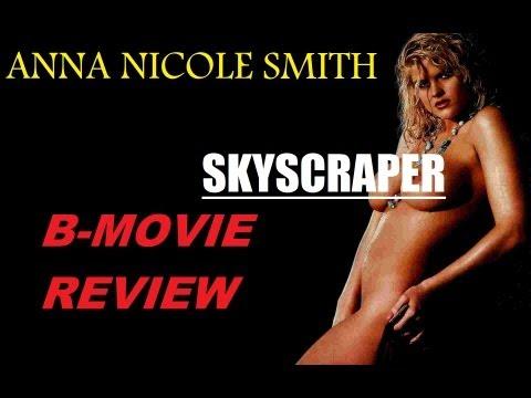 Xxx Mp4 SKYSCRAPER 1996 Anna Nicole Smith B Movie Review 3gp Sex