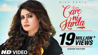 Tu Meri Care Ni Karda: Miss Pooja ( Full Song ) Tigerstyle | Manpreet Tiwana | Latest Punjabi Songs