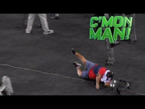 Xxx Mp4 Every C MON MAN Episode Of The 2017 2018 Football Season 3gp Sex