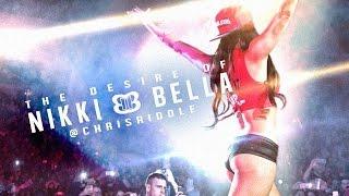 The Desire of Nikki Bella