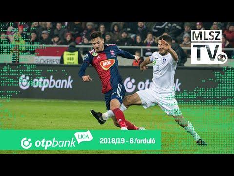Xxx Mp4 Mol Vidi FC Újpest FC 1 0 0 0 OTP Bank Liga 6 Forduló 2018 2019 3gp Sex
