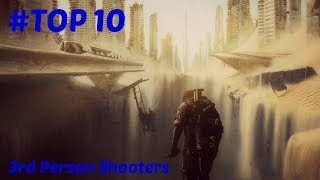 TOP 10 - 3rd (Third) Person Shooters PC EVER - [My opinion]
