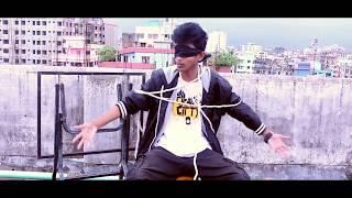 Ondho Keno | অন্ধ কেন | New Bangla Rap | Uday | Crags Citty 2017