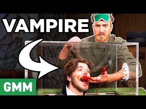 What s Biting Me GAME ft. Coyote Peterson