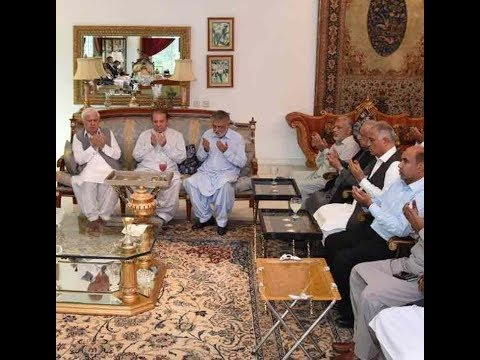 Various political figures continues to arrive Jati Umra for condolence