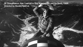 "Russian ""Doomsday Machine"" an Answer to U.S. Decapitation Strategy - Daniel Ellsberg on RAI (5/13)"