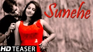 Sunehe Teaser - Humraj | Latest New Punjabi Songs 2014 - Official HD