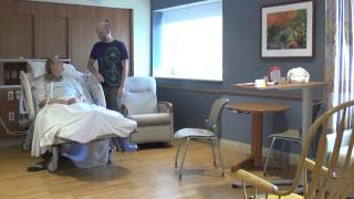Birth Suites and Labor and Delivery Rooms