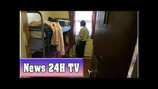 Women 'hit hardest' by short prison sentences, new figures reveal | News 24H TV