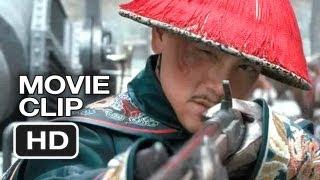 Tai Chi Hero Movie CLIP #1 (2013) - Stephen Fung Steampunk Movie HD