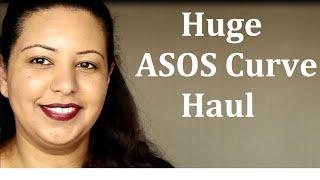Huge ASOS Curve Haul - (Plus size) Summer dresses - June 2016 | Casual Beauty UK