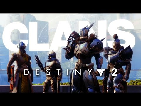 Destiny 2 Official Clan Features Overview