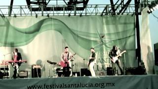 Apolo Swing Club - Dear Queen (needle point) Live @ Fundidora