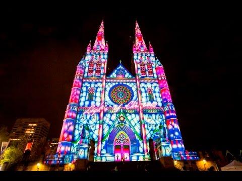 Christmas in Sydney 2016